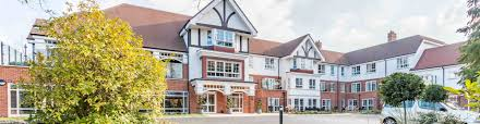 Kingsclere Care Home