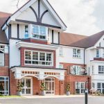 Kingsclear Care Home