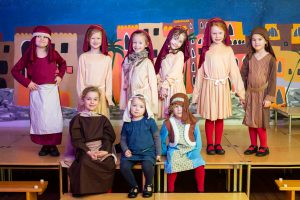 The Townspeople & Story Tellers