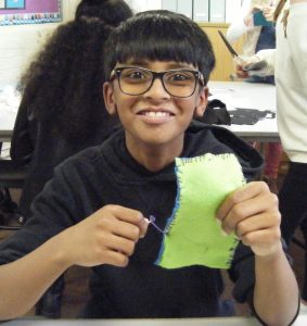 Year 6 DT phone cases