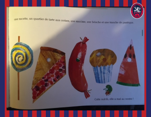 French - with Year 1