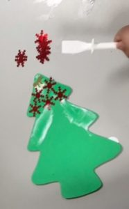 Year 1 Christmas Decorations
