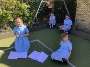 Year 3 Embracing Summer Term
