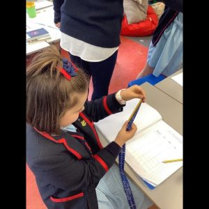 How long is your pencil?