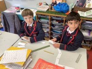 Year 3 Measurement Topic in Maths