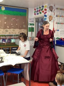History with Year 3